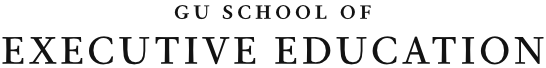 School of Executive Education