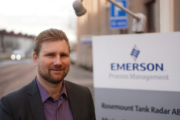 Executive MBA as a component of talent management at Emerson