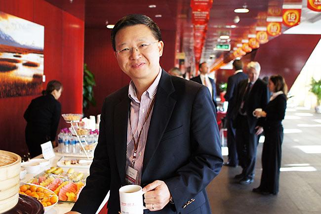 Dr Xiangli Chen