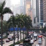 Hong Kong is turning greener