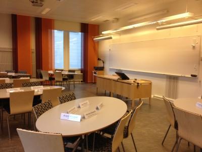 C32 classroom