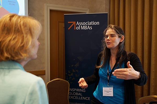 Daphne Koller from Coursera