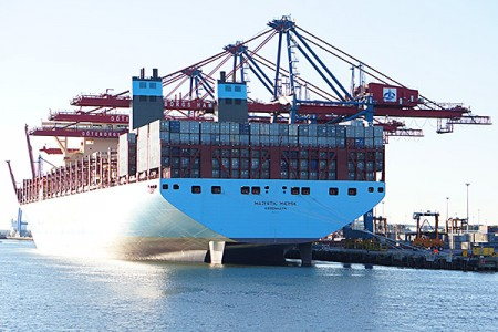 Majestic Maersk
