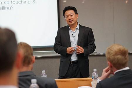 Prof Dongil Jung