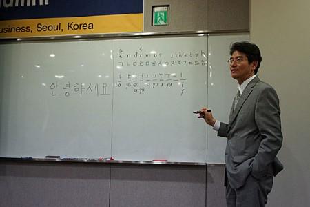 Prof Hyun-Han SHIN