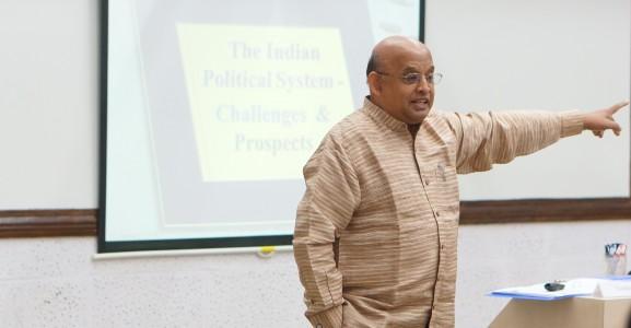 Dr. Sandeep Shastri