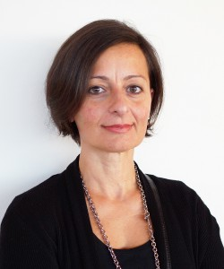 Suzana Dereban, Manager Business Strategies, SKF