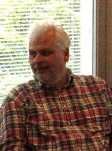 Dr. Lars Walter