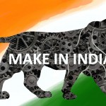 Make in India, please