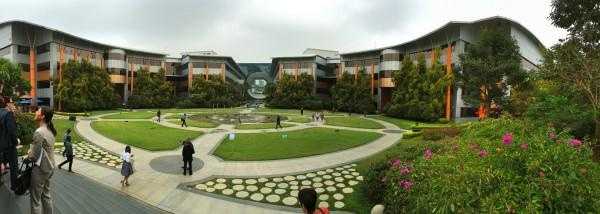 Infosys_Campus_HQ