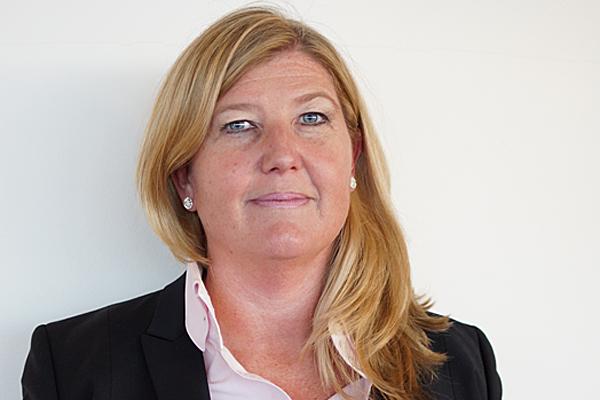 Maria Lagerström Fermér, Executive MBA graduate 2015 and Executive Director, Personalized Healthcare & Biomarker Segmentation Lead, AstraZeneca R&D