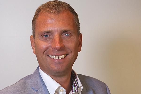 Fredrik Wistrand