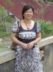 Jinshan Li