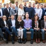 Kick-off for the Gothenburg Executive MBA programme