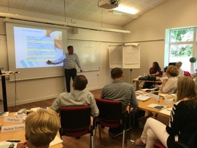 SKF HR Executive Programme