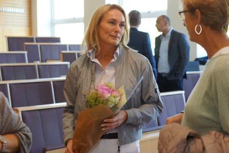 Maria Ljungqvist