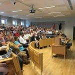 Alumni event with Handelshögskolans Alumniförening