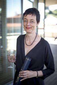 Susanna Dahlberg